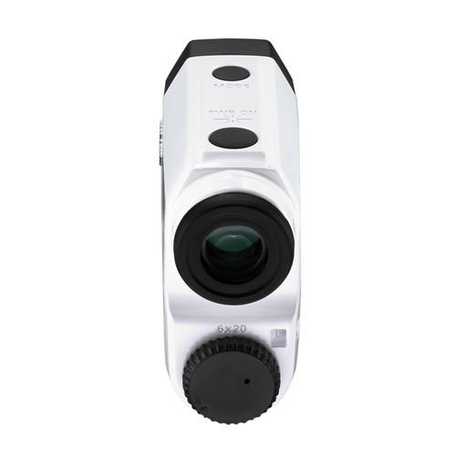 nikon coolshot 20 golf laser rangefinder review