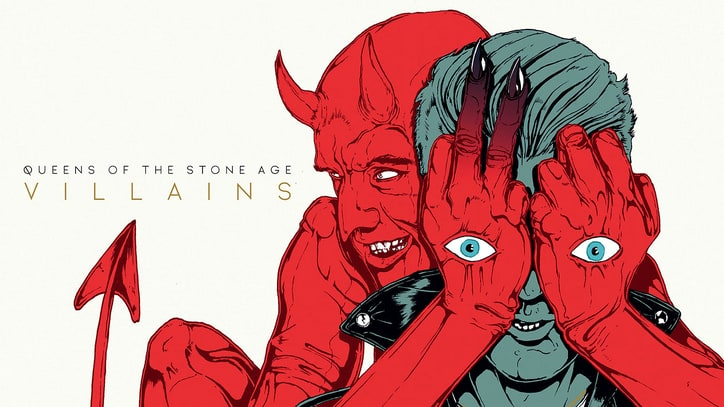 queens of the stone age new album review