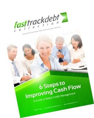 fast track debt collection reviews