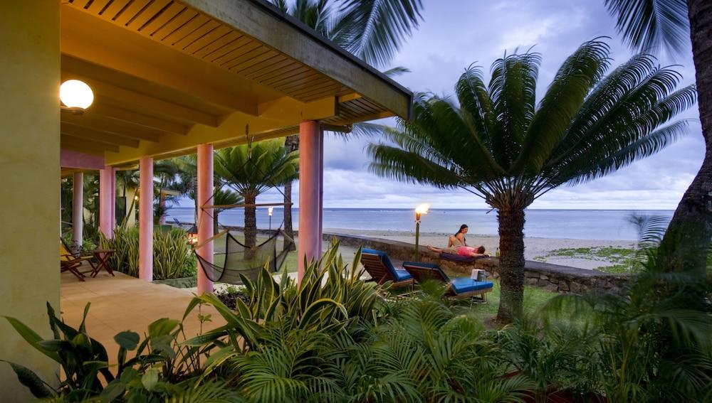 fiji hideaway resort and spa reviews