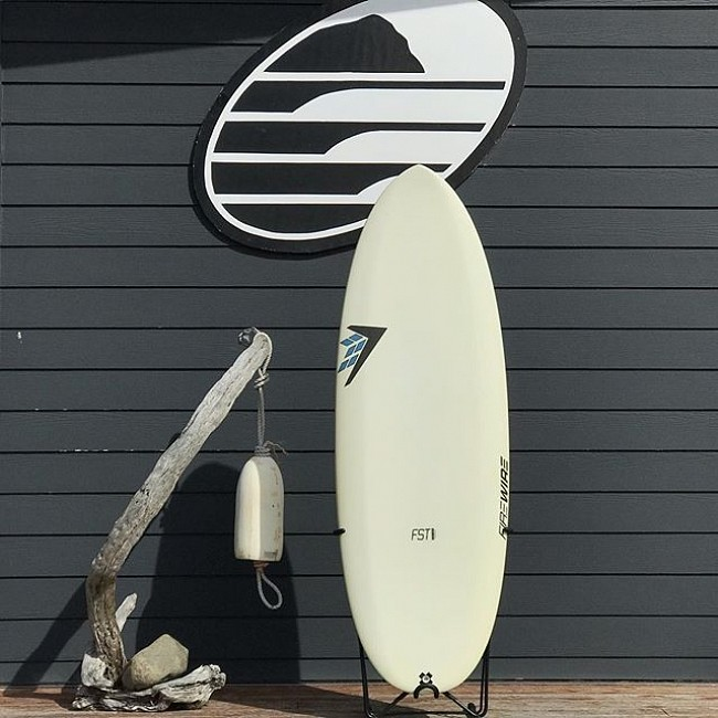 firewire sweet potato surfboard review