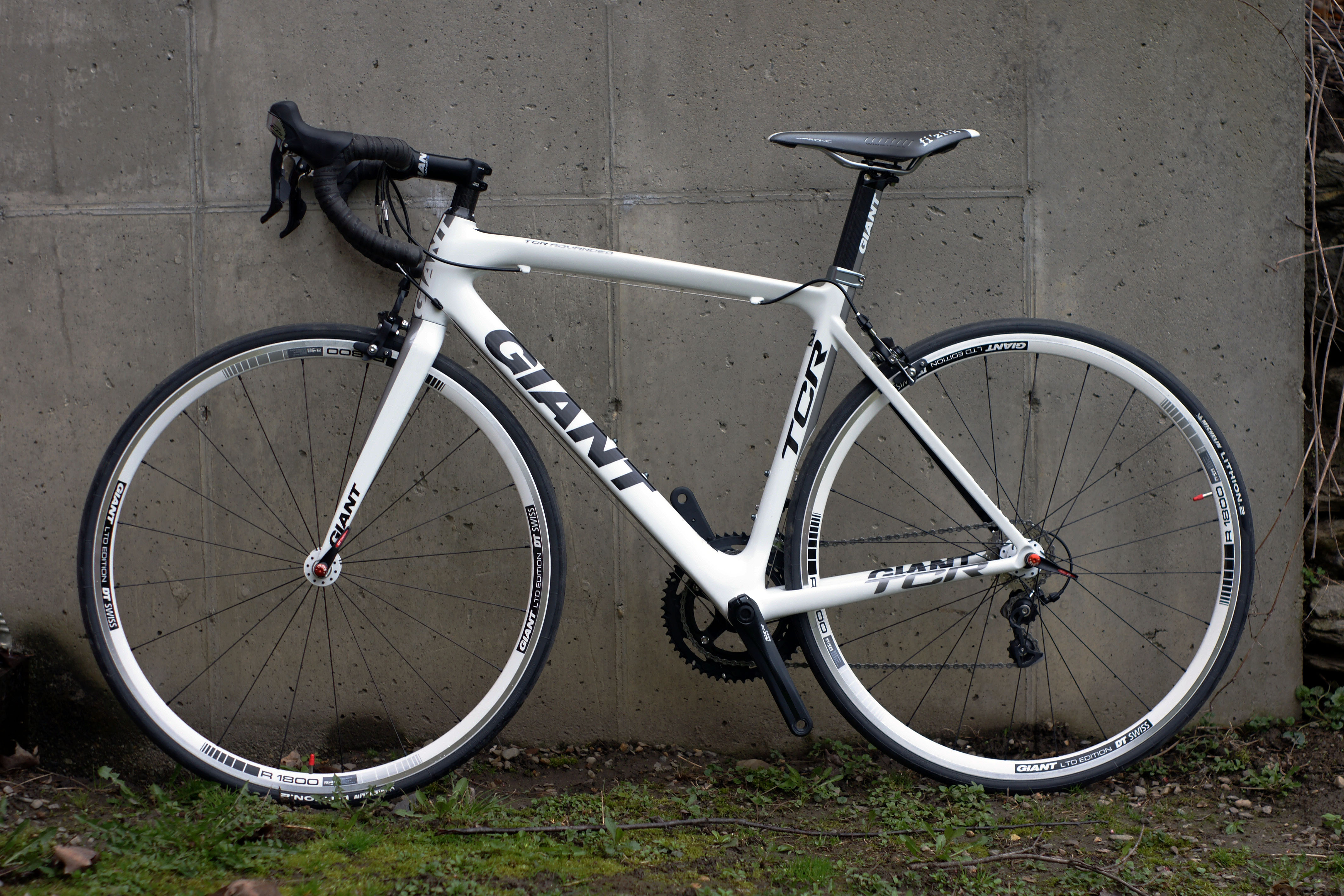 giant tcr advanced 0 2012 review