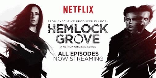 hemlock grove season 2 review