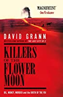 killers of the flower moon review