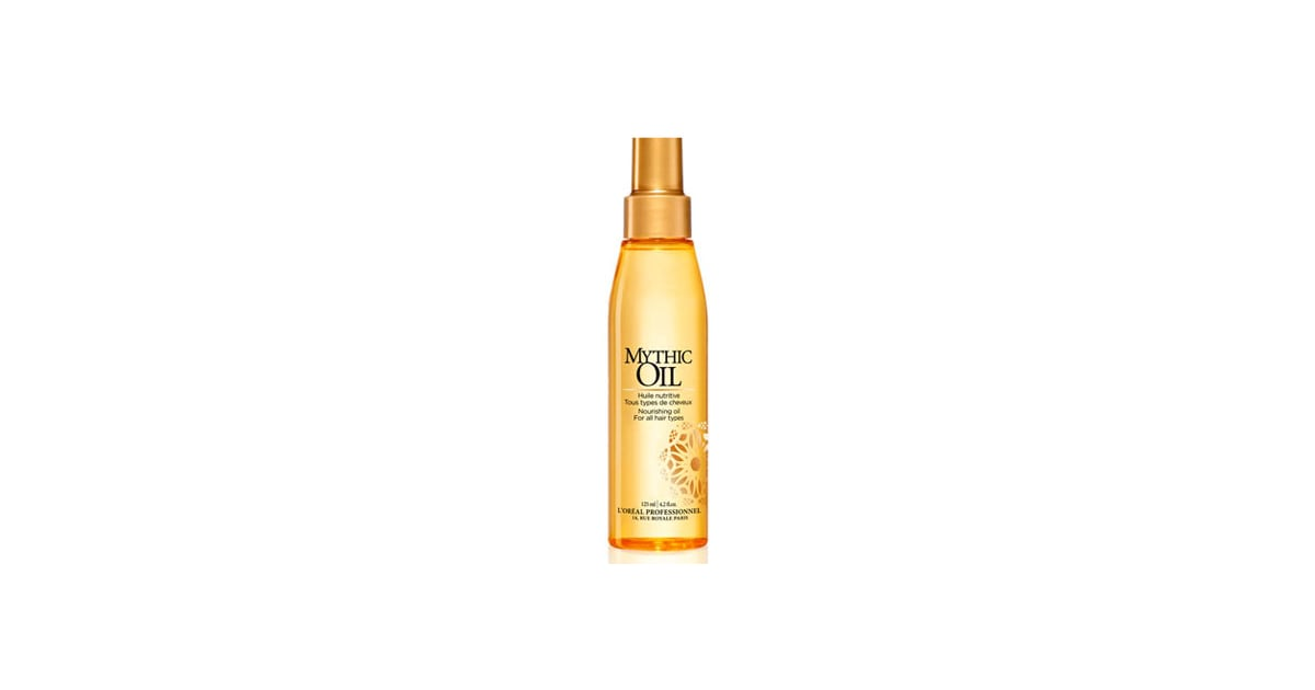 l oreal professional mythic oil review