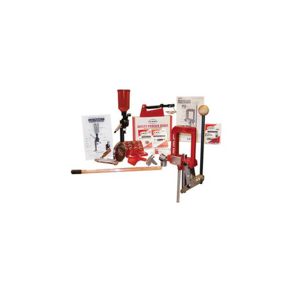 lee precision breech lock challenger kit review