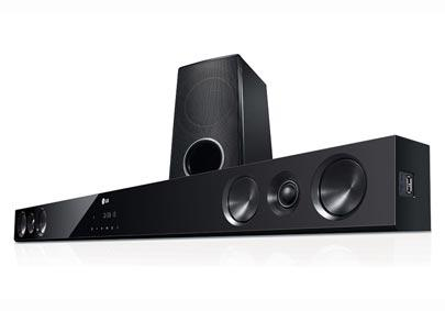 lg 2.1 300w soundbar review