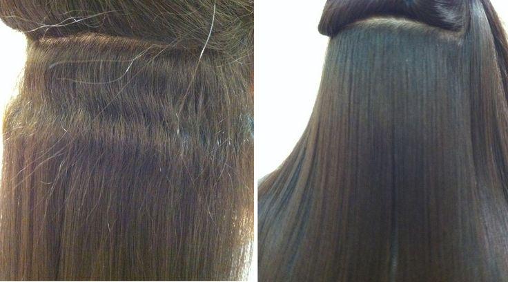 liscio japanese hair straightening reviews