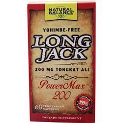 long jack powermax 200 review