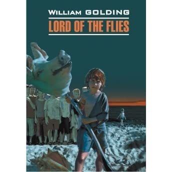 lord of the flies professional reviews