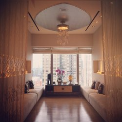 mandarin oriental new york review