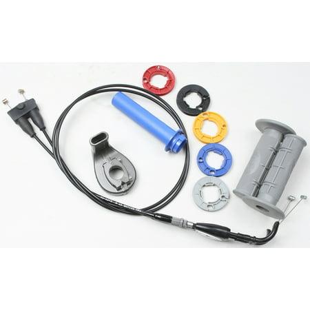 motion pro rev2 throttle kit review