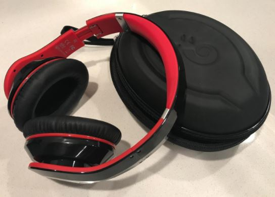 mpow 059 bluetooth headphones over ear review