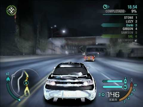 need for speed carbon pc review