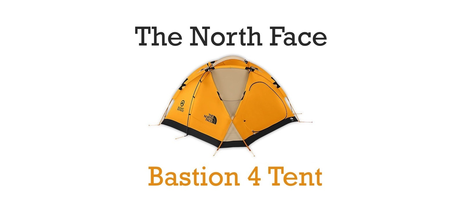 north face bastion 4 tent review