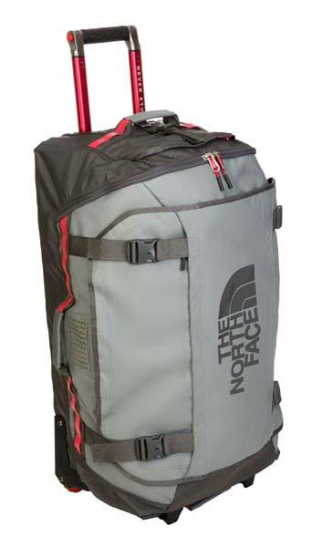 north face rolling thunder review