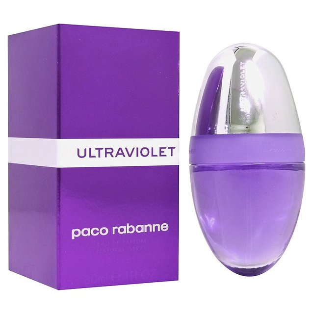 paco rabanne ultraviolet woman review
