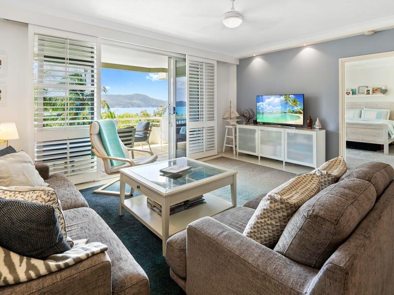 poinciana apartments hamilton island reviews