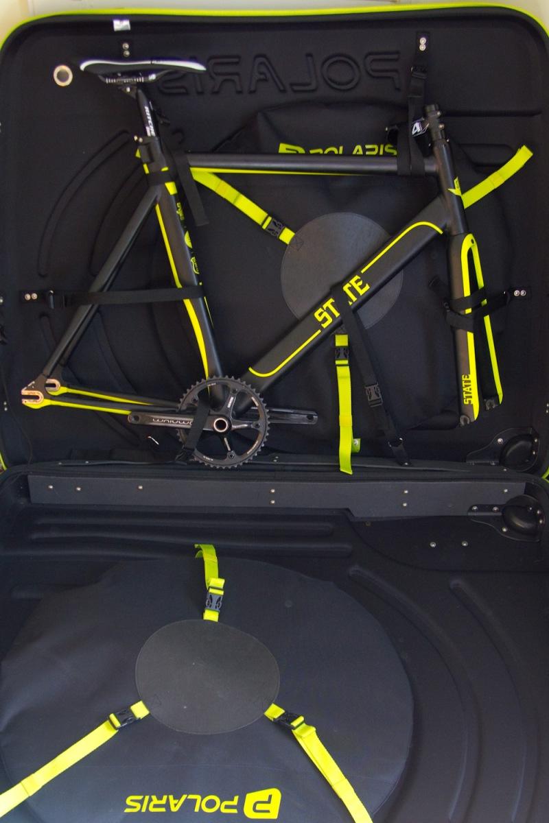 polaris eva bike pod review