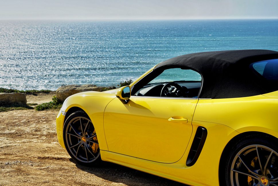 porsche boxster review top gear