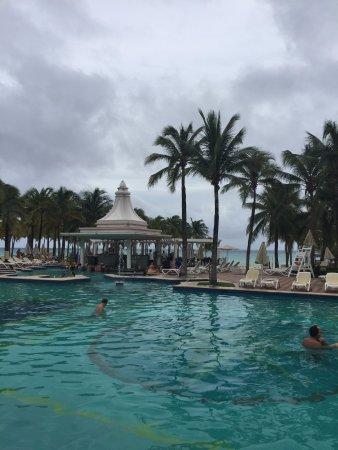 riu palace riviera maya playa del carmen reviews