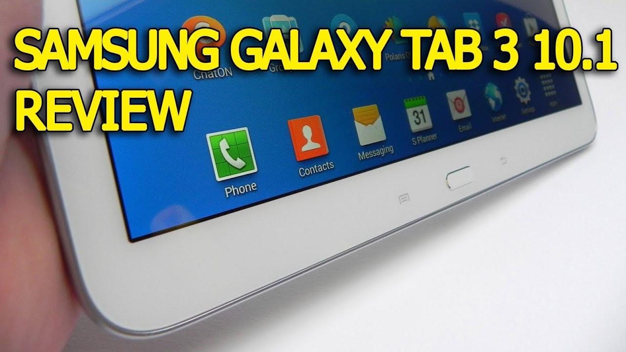 samsung galaxy tab 3 10 review