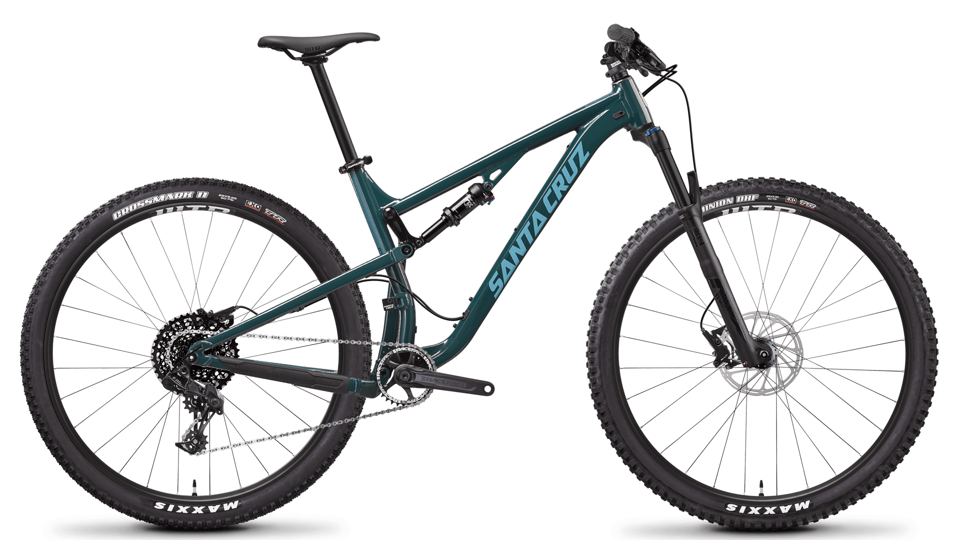 santa cruz tallboy 3 review
