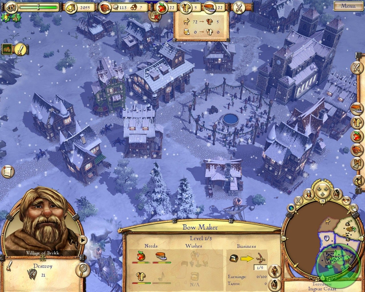 settlers rise of an empire review