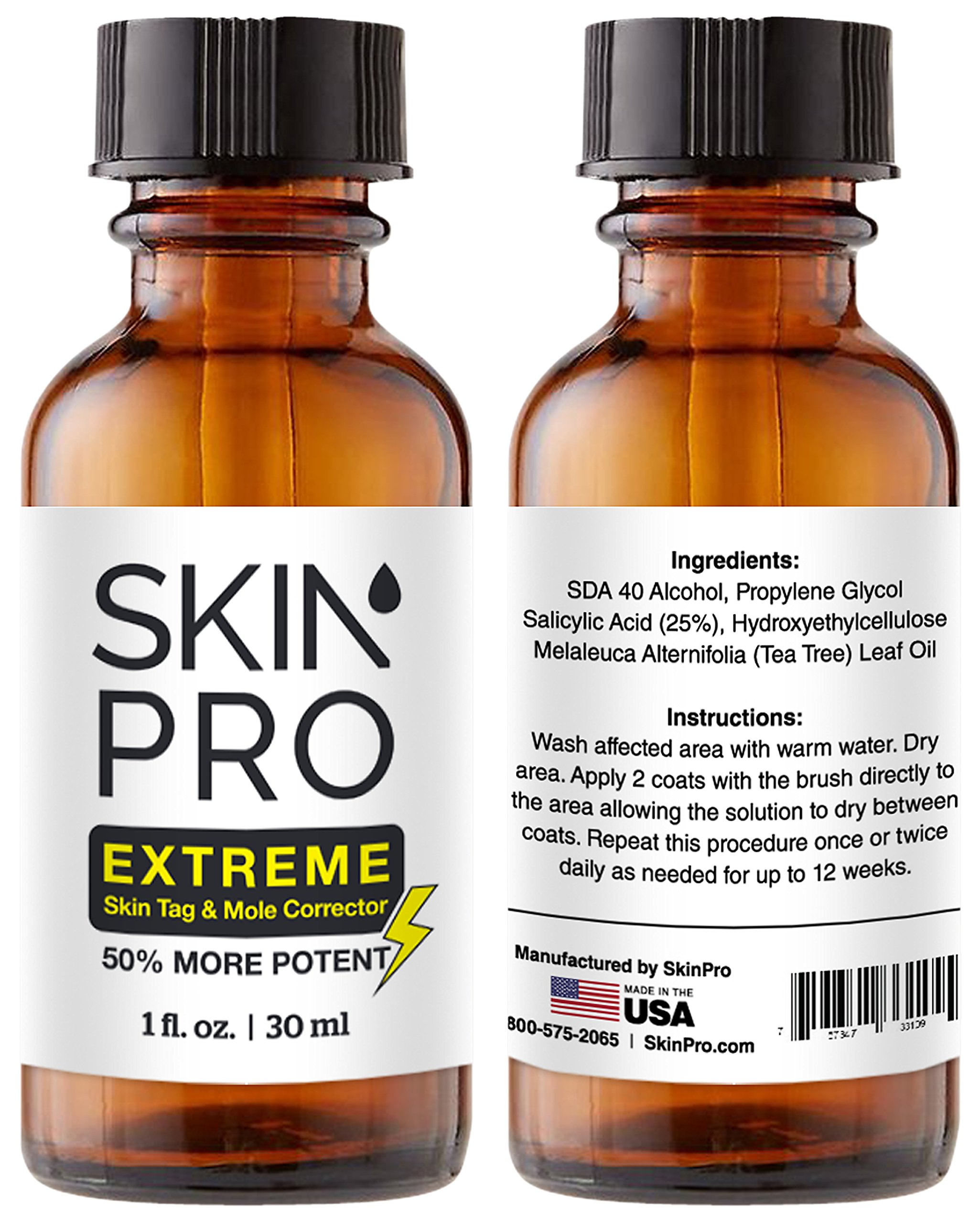 skin tag and mole remover reviews