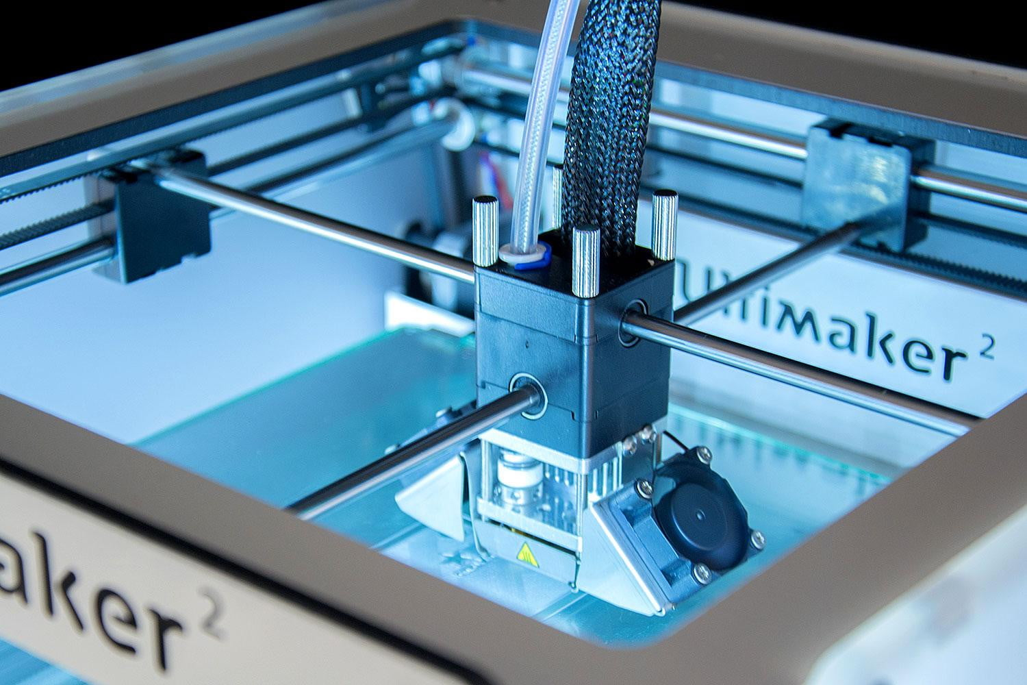 ultimaker 2 3d printer review